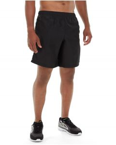 Apollo Running Short-36-Black