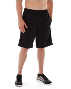 Orestes Fitness Short-36-Black