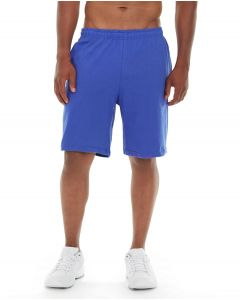 Arcadio Gym Short-32-Blue